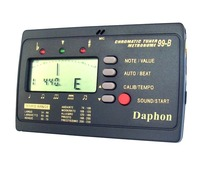 Hot selling cheap guitar tuner Daphon T90GB guitar accessories