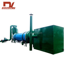 Starch Processing Drying Machine Potato Residue Drying Equipment for Industry