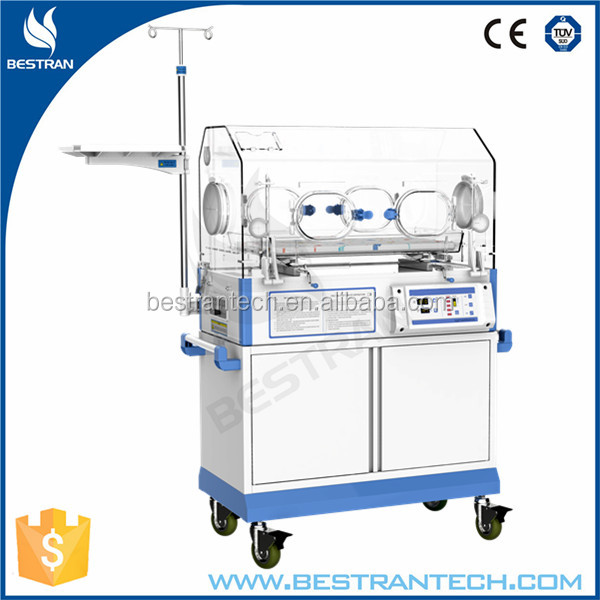 BT-CR01T neonatal intensive care unit baby infant incubator