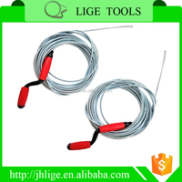 DRAIN & OIL LINE CLEANING TOOLS