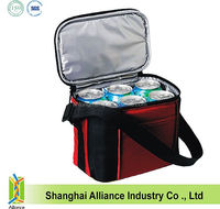 600D popular cooler lunch bag Insulated fitness picnic bag
