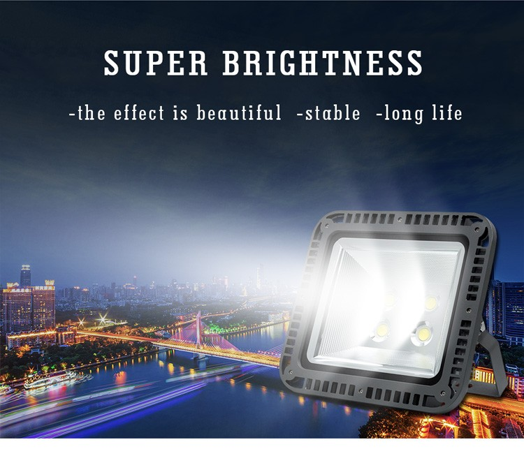 Good quality 10watt 20watt 30watt 50watt 100watt 150watt 200watt led flood light out door with India market