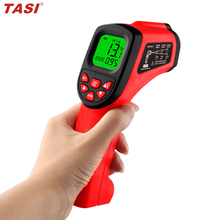 TA8204 Temperature Gauge Non-contact Gun type Infrared Thermometer