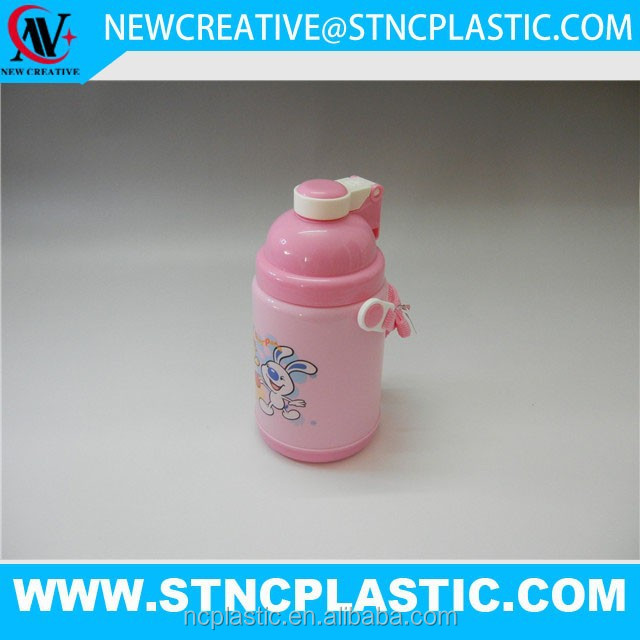 hot sale food safe new clay water bottle