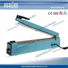 HUALIAN 2016 20 inches Hand Plastic Sealer
