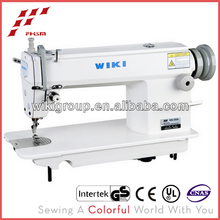 5550high-speed industrial t shirt sewing machine car seat for sale