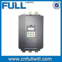 China supplier ac 3 phase 500KW smart motor soft starter