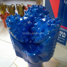tricone roller cone drill bits / steel tooth drill bit for water well drilling