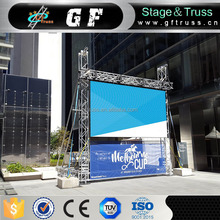 used stage lighting truss equipment truss from china
