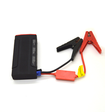 Mini Portable Battery Charger Car Jump Starter 13800mah Emergency Start 12V Petrol&Diesel Engine Multi-Function Car Power Bank