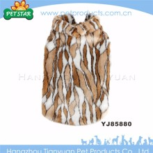 Promotional high quality comfortable designer cat clothes