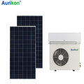the new product competitive price hot sale 24000BTU off grid solar air conditioner no electricity