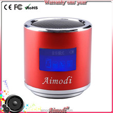 2015 new innovative mini usb musical digital speaker with hifi sound