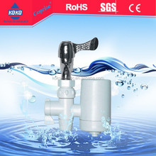 Wholesale china factory bacteria removal water filter