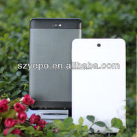 Dual Sim Android 3G Dual Camera Tablet 7 inch Android 4.4 /4.2 O/S