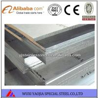 Wuxi supplier 6011 anodized aluminum alloy plate price