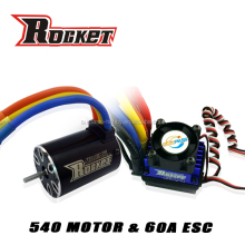 HOBBY rc brushless motor speed controller esc 2300kv 60A US $10-45/ Pack