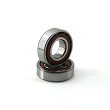Good quality single row stainless steel angular 7004AC contact ball bearing 7004