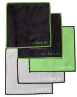 Microfiber Cleaning Cloth for Cleaning Glasses, Camera Lenses, Phones, Tablets, Screens