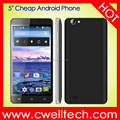 cheap smartphone Alps P510 5.0 Inch TN Screen Dual Core Android 4.4 os