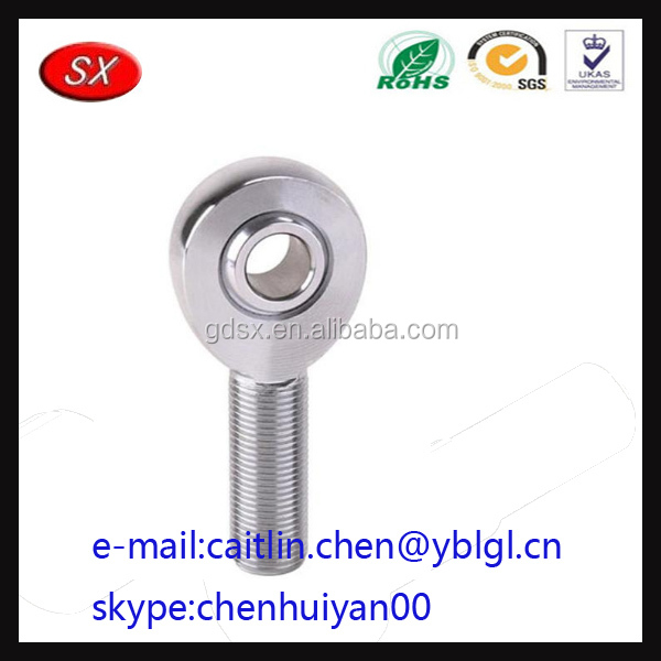 High quality Needle Roller Bearing threaded shaft bearing