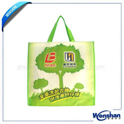 promotional nylon mesh shopping bag