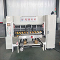 China Best Quality Thin Blade Slitter Scorer Machine