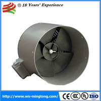 factory price mini inverter motor air cooling fan