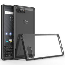Newest Products Smartphone <strong>Case</strong> For <strong>Blackberry</strong> Key 2 Transparent Acrylic TPU Clear Phone <strong>Case</strong>