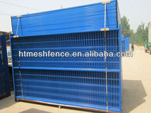 6x9.5ft Canada Standard Temporary Fencing panels/mobile fence Anping professional factory