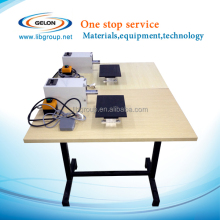Battery Manual Winding Machine, Li-Battery Lab Manufacturing Line