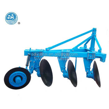 YUNTAI High Quality disc Plough for 70hp Tractor
