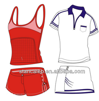 Professionally produced custom women polo shirt