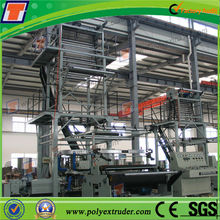 Durable Best Quality Competitive Price Polypropylene Film Blowing Machine
