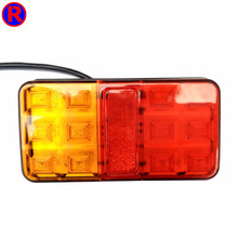 Factory direct sales Best quality led strip tail brake stop light