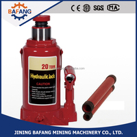 Floor Car Hydraulic Air Jack Hydraulic Bottle Jack 20 ton For Sale