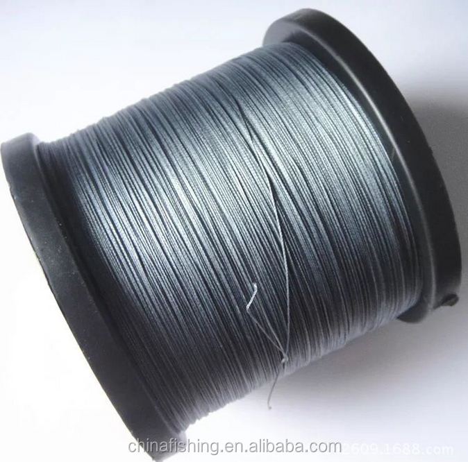 4Stand PE braided steel fishing line