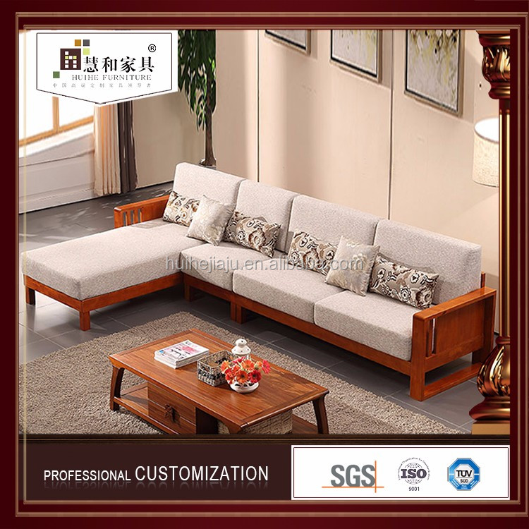 Customized Strong And Durable Sofa Set Drawing Room,Sofa Wooden Design