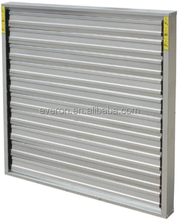 Professional manufacturer Everon of ventilation fan automatic shutter