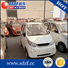 Most popular china small new recreational eec electric sightseeing vehicle