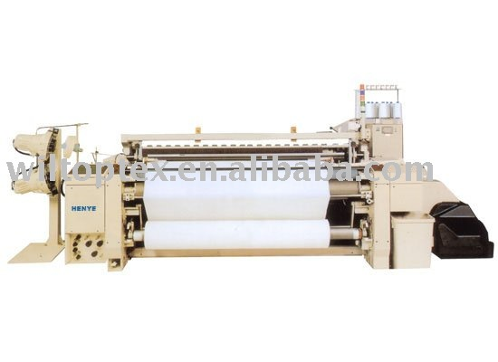 HYRL-148 air jet loom with dobby