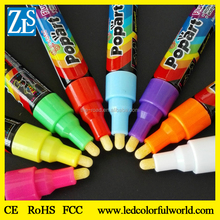 2017 new chalk marker Highlight marker Pantone marker pens