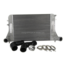 high performance Intercooler Upgrade for Audi S3 A3 TT 2.0 Petrol with silicone hose kit