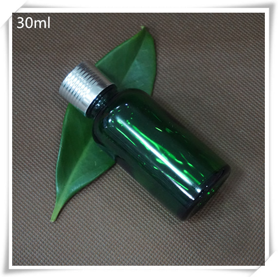 essential oil glass bottles wholesale/30ml glass bottle with dropper/glass bottle manufacturer