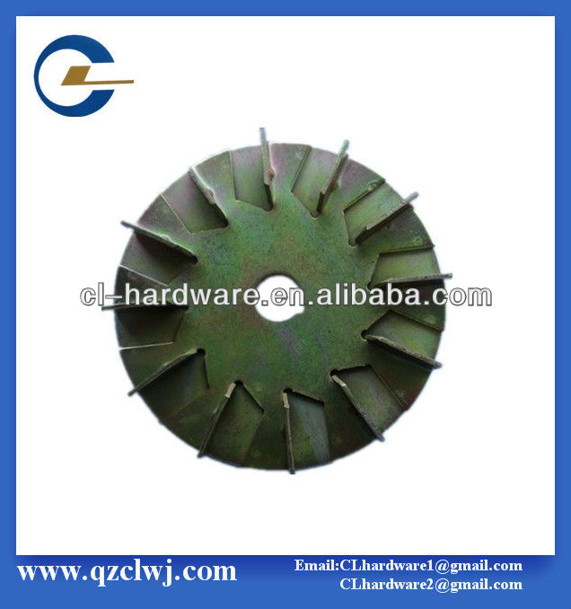 Hot Sales car alternator pulley