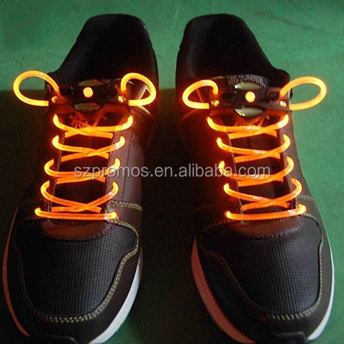 custom silicone shoe laces round asics