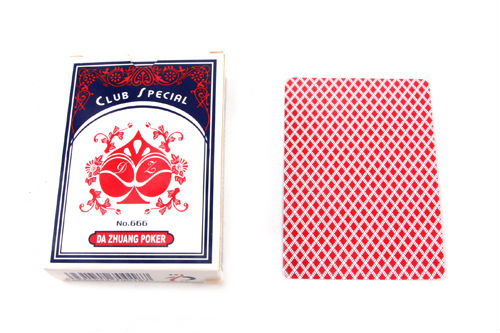 Popular Playing Cards Poker