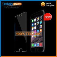 "9H 0.2mm High Clear Anti-Scratch,Shatter Tempered Glass Screen Protector for iPhone 6 Plus -5.5""/OEM Screen Protector For iPhone"