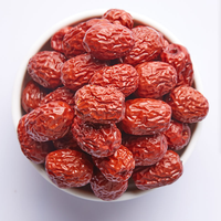 Organic A-grade Dried Red Jujube/Dates Healthy Snack Food For Sell