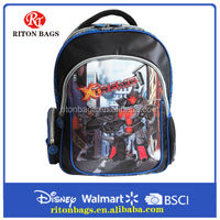 Wonderful Product of Twill Elementary Student School Bags New Models for Boys with Hgh Quality for Students